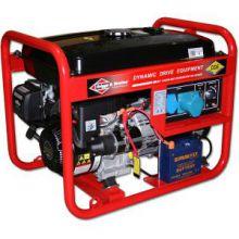 DDE DDG6000-3E :: генератор дизельный :: Электрострой