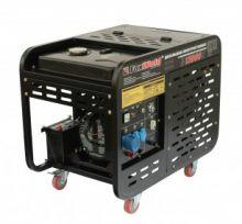 Генератор дизельный Foxweld D12000E :: Электрострой