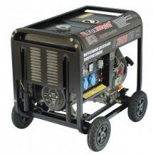 Генератор дизельный Foxweld D7500EW :: Электрострой