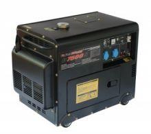 Генератор дизельный Foxweld D7500S :: Электрострой