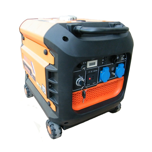 Электрогенератор 1 квт бензиновый