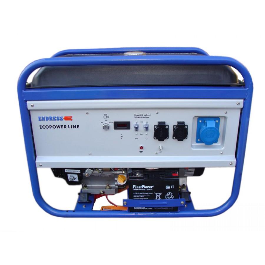 сервис и запчасти генераторов