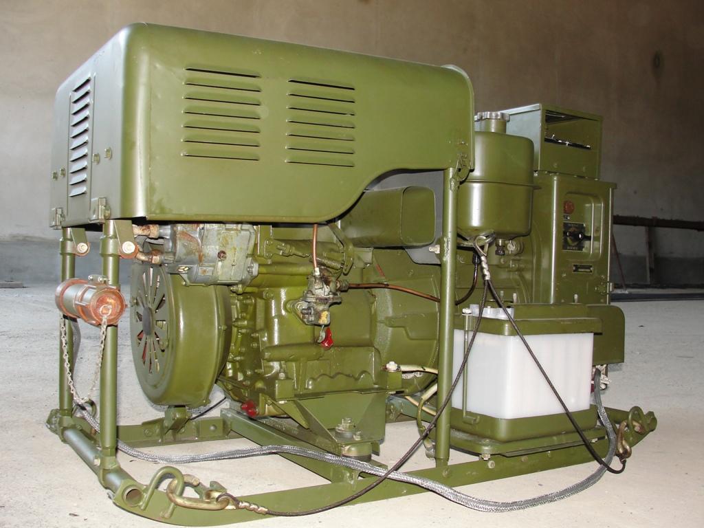 Инверторный генератор недостатки